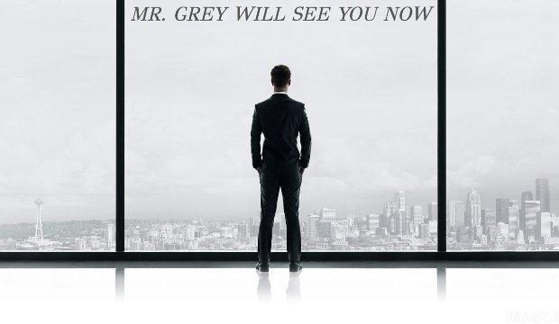 Fifty Shades of Grey: Kein Bums im Soundtrack zum SM-Film