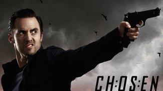 Komaglotzen leicht gemacht: Chosen + Milo Ventimiglia im Interview