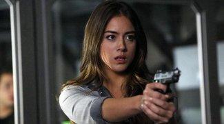 Marvel's Agents of S.H.I.E.L.D.: Seht Skyes Inhuman-Superkräfte