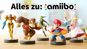 Amiibo: Sammelwahn oder cooles Feature?