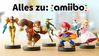 Amiibo: Sammelwahn oder cooles Feature? + Gewinnspiel!