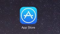 App Store: Keine Gewalt in App-Icons und Screenshots