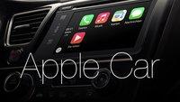 """""""Hunderte"""" Apple-Angestellte arbeiten angeblich an Elektroauto"""