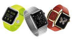 Apple Watch: Mehr als 5 Millionen Einheiten für den Start geordert