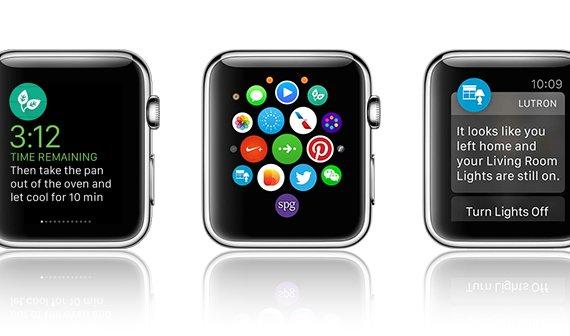 Ausgewählte Entwickler sollen WatchKit-Apps bis Mitte Februar fertigstellen