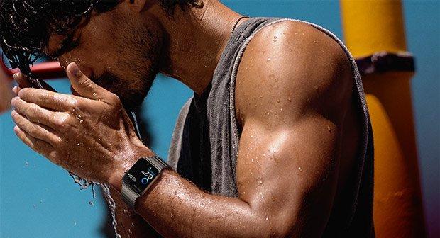 Tim Cook: Ich trage die Apple Watch sogar in der Dusche