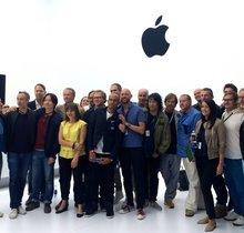 15 Dinge, die man über Jony Ive und Apples Designteam wissen sollte