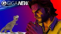 GIGA News: Battlefield Hardline, The Wolf Among Us Season 2 und LEGO Jurassic World