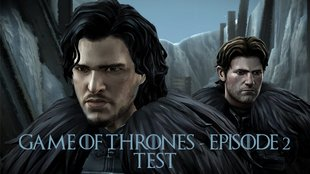 Game of Thrones - Episode 2 TEST: Fetzen in Westeros