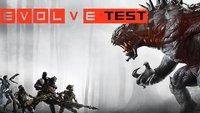 Evolve Test: Wie ich lernte, Online-Multiplayer zu lieben