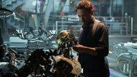 The Avengers 2 - Age of Ultron: Neue Bilder und Start vorverlegt