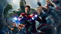 Avengers 2 - Age of Ultron: Neuer TV-Spot und Poster von den Avengers (Update)
