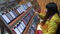 Apple Store: Bewertungen in China im großen Stil gefälscht