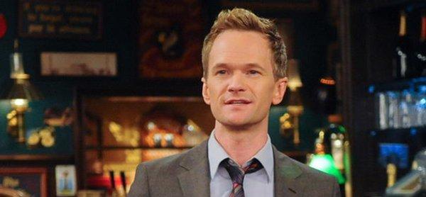 Wenn Robin und Barney mit dem Dating beginnen Online-Dating-Seite kostenlos canada