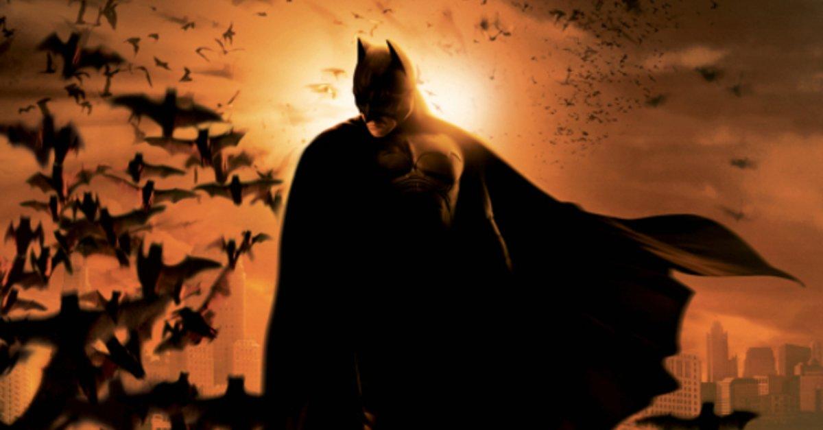 Batman Sprüche