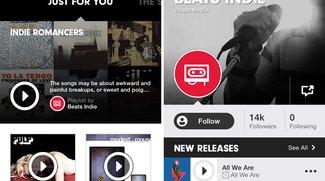 Apples Musik-Streaming-Dienst: Verhandlungen mit Labels auch in Russland