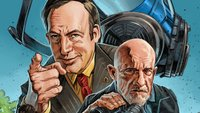 Better Call Saul: Comic stimmt euch aufs Breaking Bad-Prequel ein