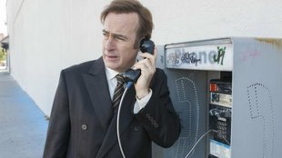 Better Call Saul Review: Staffel 1, Folge 1 des Breaking Bad Spin-Offs