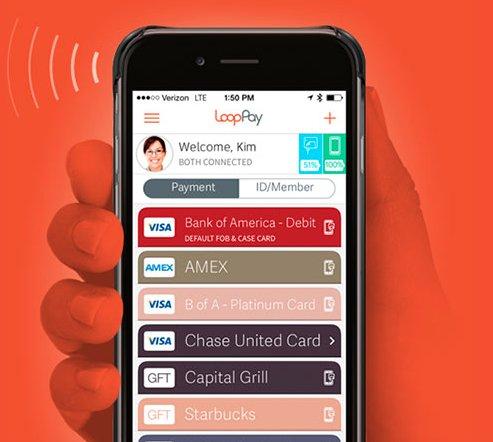 Samsung kauft LoopPay: Konkurrent zu Apple Pay?