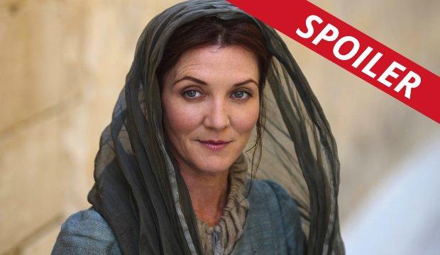 Game of Thrones: Ist Catelyn Stark für immer tot?