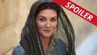 Game of Thrones Staffel 5: Kehrt Catelyn Stark zurück?