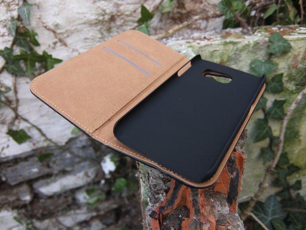 Samsung Galaxy S6: Fotos von Schutzhüllen und Flipcases geben Hinweise auf Gerätedesign