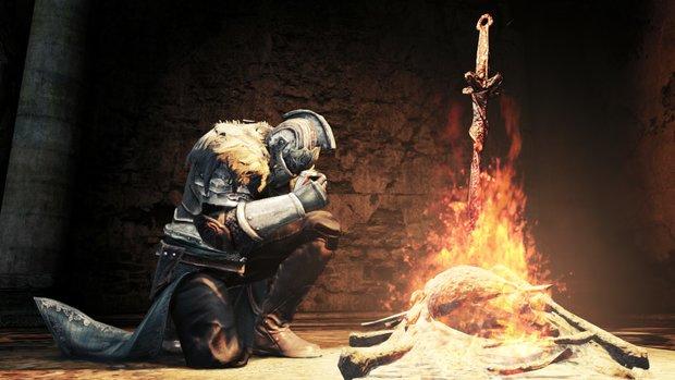 Dark Souls 2 - Scholar of the First Sin: Verlorene Hoffnung Trailer & Infos zur Charaktermitnahme