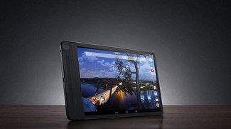 Dell Venue 8 7840: 6 Millimeter dünnes Tablet ab sofort in Deutschland verfügbar
