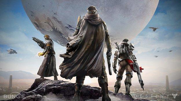 Destiny hat nun über 16 Millionen registrierte Spieler