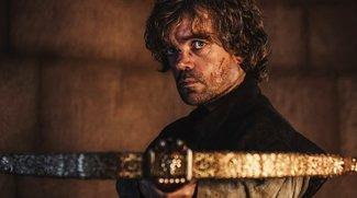 Game Of Thrones Mixtape Vol.2: Catch The Throne gratis anhören (Musik von Killswitch Engage, Anthrax und mehr)