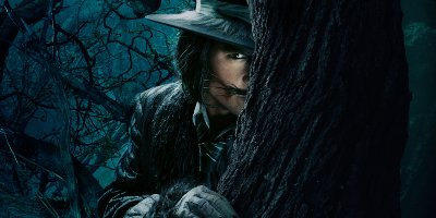 Disney Filme 2015 Into the Woods