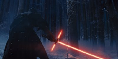 Disney Filme 2015 Star Wars 7