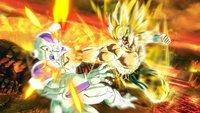 Dragon Ball Xenoverse: Schaut euch den Launch-Trailer an