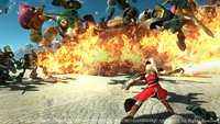 Dragon Quest Heroes: PS4-Release auch in Europa