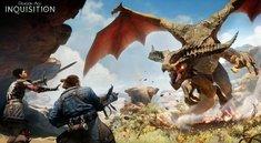 Dragon Age - Inquisition: Die 10 Hohen Drachen im Überblick