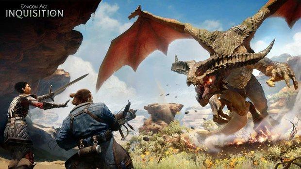 Dragon Age: Autor schreibt bereits am nächsten Teil der Fantasy-Reihe
