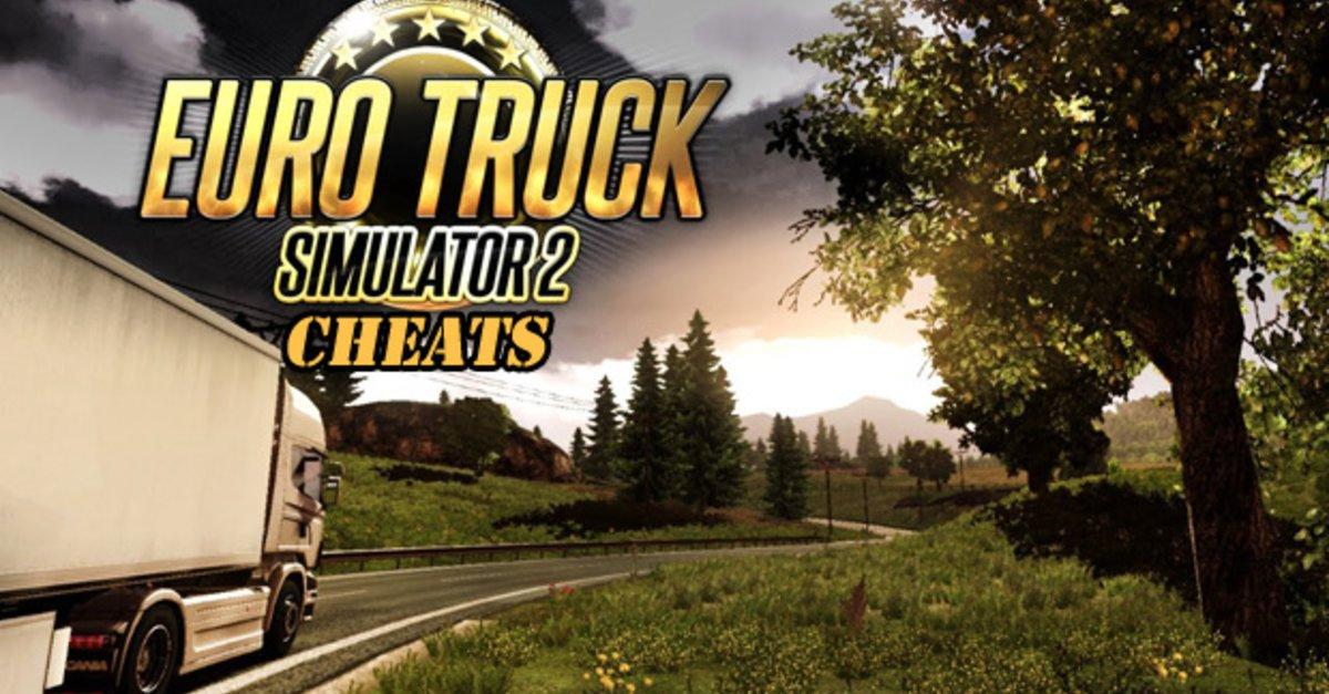Top 10: Euro Truck Simulator 2-Mods, die man unbedingt mal probiert ...