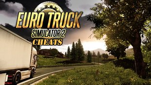 Euro Truck Simulator 2: Geldsegen via Cheat Engine