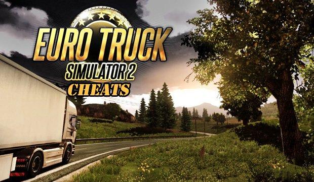 Euro Truck Simulator 2: Geldsegen via Cheat Engine