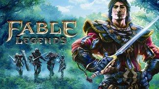 Fable Legends: Ein Free-2-Play-Modell wie bei League of Legends