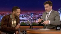 Jimmy Fallon und Will Smith: Beatboxen mit Loopy HD auf dem iPad