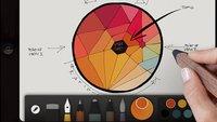 Paper für iPad: Alle Werkzeuge ab sofort kostenlos verfügbar