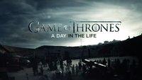Game of Thrones: Behind the Scenes-Video ist online!