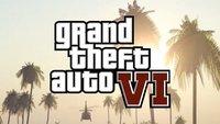 GTA 6: Rockstar bestätigt Entwicklung, erste Ideen bereits vorhanden