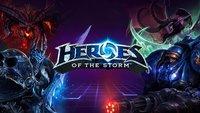 Heroes of the Storm: Neuer Held und neue Skins werden diese Woche vorgestellt