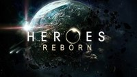 Heroes Reborn Staffel 1: Wer ist dabei? [Update]