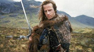 Was wurde aus... Highlander Christopher Lambert?