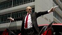 Hitman - Agent 47: Trailer zeigt Profikiller in Action