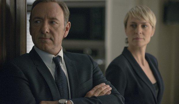 House of Cards Staffel 3: Trailer offenbart Beziehungsprobleme