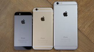 Verkaufsstart von iPhone 5se und iPad Air 3 am 18. März
